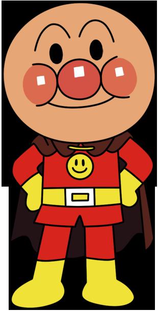 Anpanman | Anpanman Wiki | FAN...