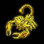 Scorpiocloth