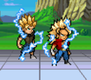 Super Saiya-jin 2