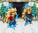 Super Saiya-jin 3