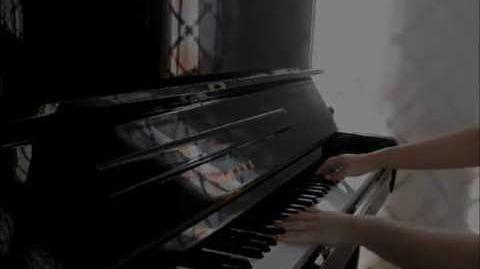 Tabidachi no Uta - Ansatsu Kyoushitsu 2 Ep 24 Insert Song - Piano Cover