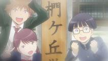 Ansatsu Kyoushitsu 2nd Season - 13 - Large 18