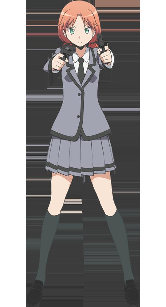 RinkaHayamiMainPic