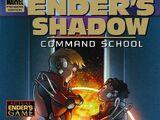 Ender's Shadow: Command School