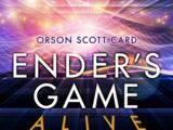 Ender's Game Alive: The Full-Cast Audioplay
