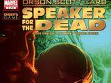 Speaker for the Dead (Comic Book)