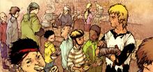 Helga'sKitchen Comic