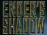 Ender's Shadow (Novel)