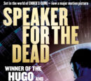 Speaker for the Dead (Book)