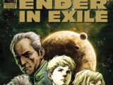 Ender in Exile (Comic Book)
