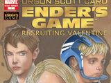 Recruiting Valentine