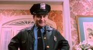 Harry gab sich als Polizist aus