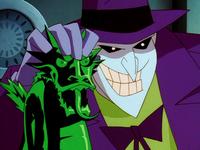 S-tas joker-cryptonite-dragon