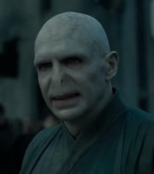 Lordi Voldemort