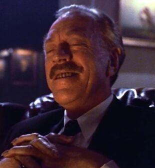 Max von Sydow als Leland Gaunt