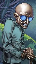 Sivana Comics 1