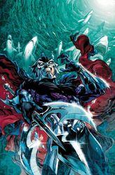 Ocean Master Comics