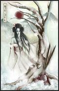 Yuki-Onna 6