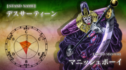 Death 13