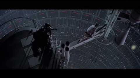 Star Wars- Episode V - I am your Father