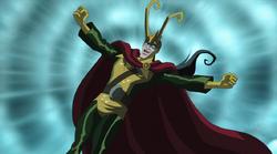LokiOdinkraft