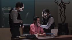 Demons CFO