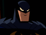 Owlman (The Brave and the Bold)