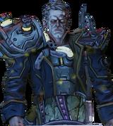 Hector (Borderlands)