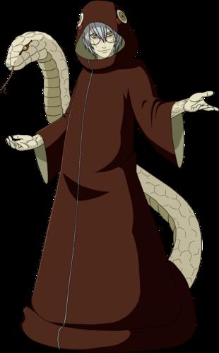 Schlangenform