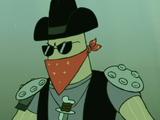 Dennis (SpongeBob Schwammkopf)