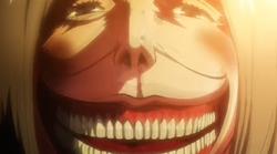 DinaLächelt
