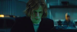 LuthorErhältKRyptonit