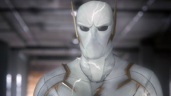 Godspeed (The Flash)