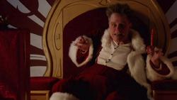 TricksterWeihnachtspläne