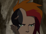 Shimmer (Young Justice)