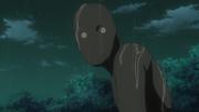 Black Zetsu's True Form