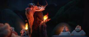 Dämonix Druidenversammlung