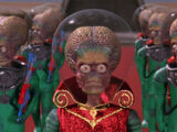 Marsianer (Mars Attacks!)