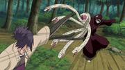 Kabuto trifft auf Anko
