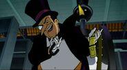 Penguin b-tbatb