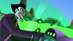 JokerTodesrennen