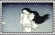Yuki-Onna 4