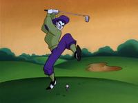 Tnba joker-golf