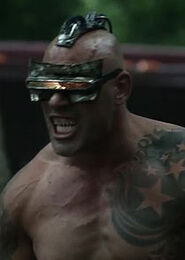 Mutant leader gotham