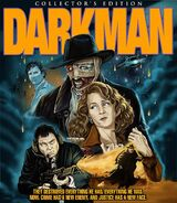 Darkman-collector's-edition bluray-cover