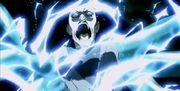 Blitz trifft Ming-Hua