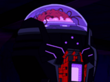 Brain (Young Justice)