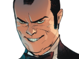 Cyrus Broderick (DC Comics)