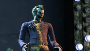 JokerLacht