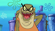Bubble Bass Evil Grin
